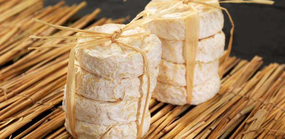 Fromage Saint Marcellin